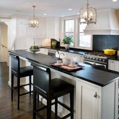 Soapstone Kitchen Valance Ideas The Quick 411 On Countertops