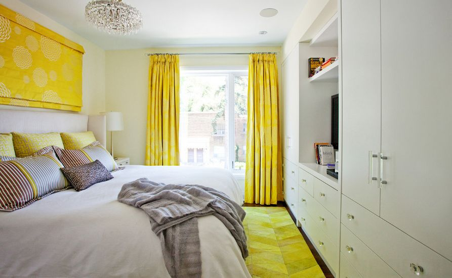 gray and yellow curtains for living room light orange walls the way to brighten up a with