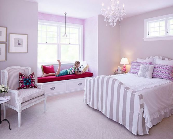 Collection Lavender Painted Bedrooms Photos Best Bedroom Home Paint For Decorating