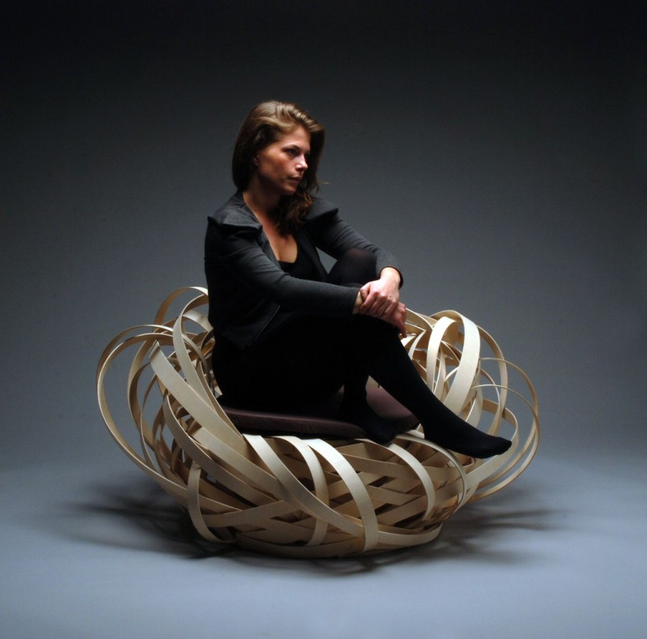 Bird Nest Chair Cool Chairs With Unexpected Designs And Functions