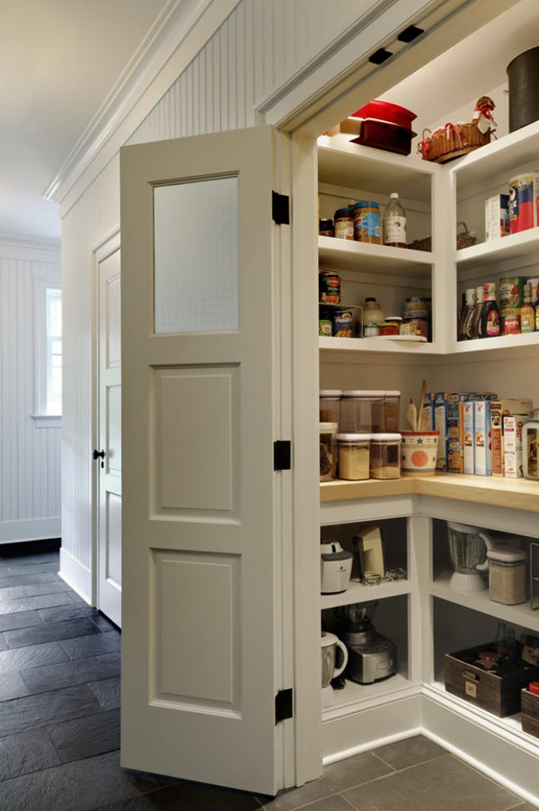 pantry kitchen tiled countertops 15 ideas with form and function view in gallery
