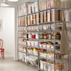 Kitchen Pantry Storage Butcher Block Countertops 15 Ideas With Form And Function