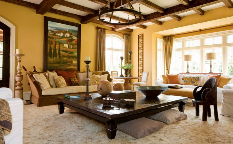 how to arrange furniture in a large square living room cheap online arrangements that include coffee tables