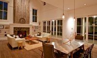 20 Nature-Loving Fireplace Ideas