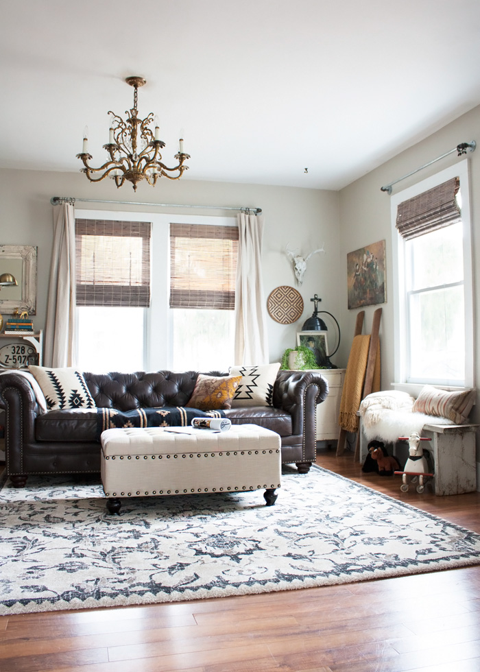 new style living room furniture divider and kitchen ideas for any of decor eclectic boho