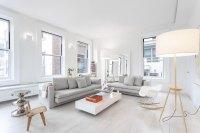 Apartamento en el Edificio Flatiron de Nueva York ...