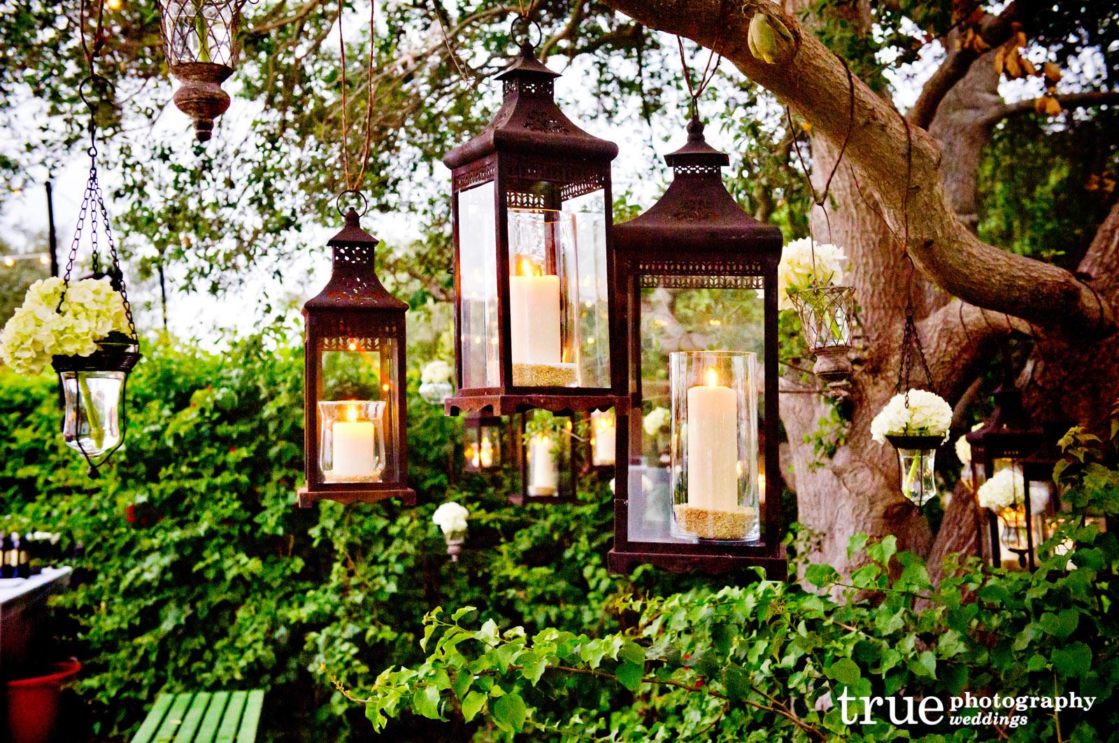 Garden Tree Hanging Decorations