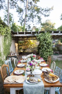 Outdoor Party Ideas Summer