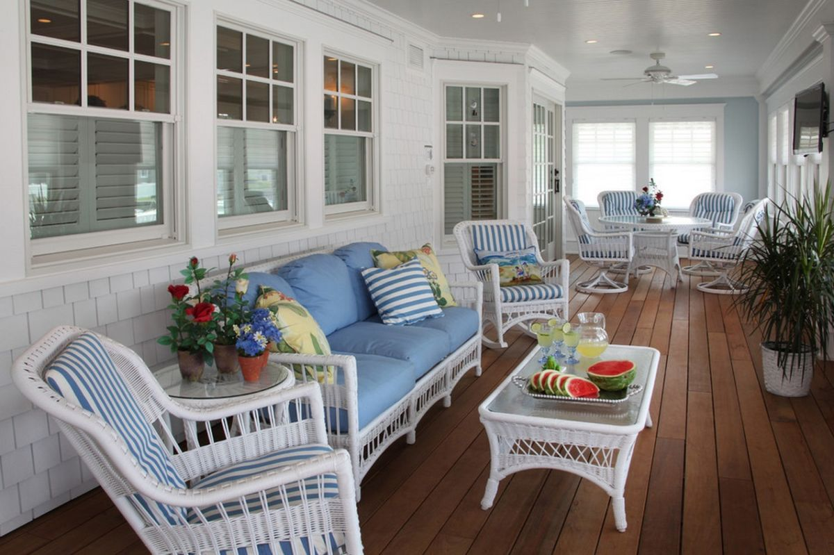 wicker porch chairs fairfield chair company summer decors infused with white furniture