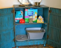 Where To Put Kitty Litter Box In Small Apartment - Latest ...