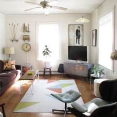Small Living Room With Tv Ideas Pictures Of Decorated Rooms When And How To Place Your In The Corner A On Console Table
