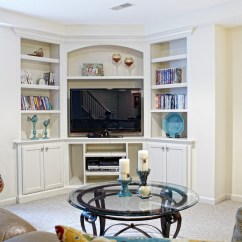 Corner Tv Stand Ideas For Living Room Aico Furniture When And How To Place Your In The Of A Unit With Bookshelves