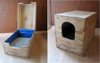 Litter Box Furniture For Multiple Cats - Furniture Designs