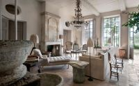 French Country Living Room Chairs