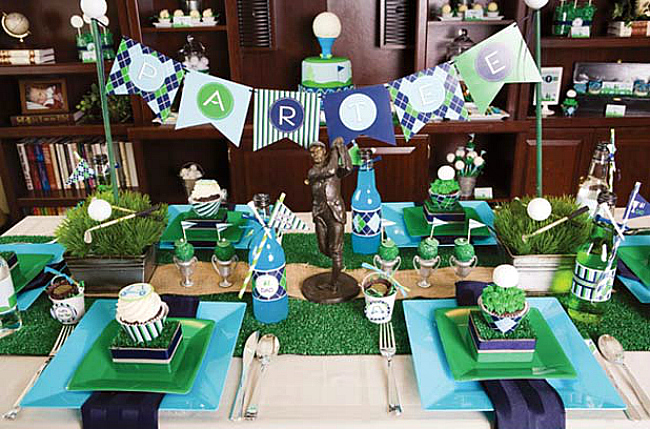 Top 12 Table Settings For Your Father's Day