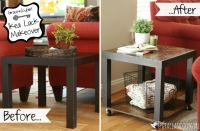 ikea lack side table - Design Decoration
