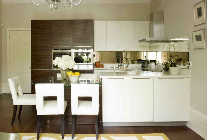 different color kitchen cabinets fryer 20 kitchens with stylish two tone london