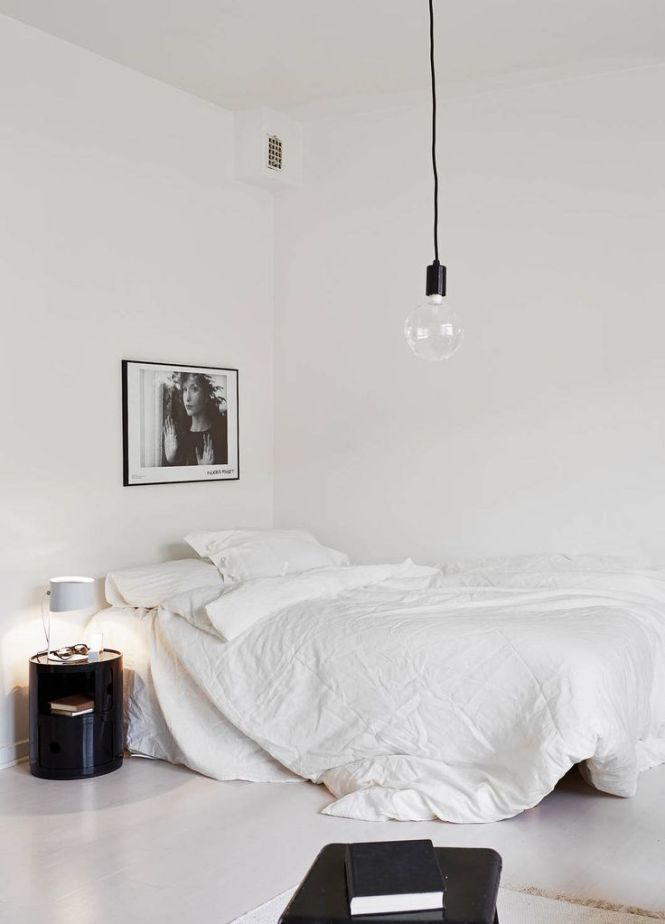 Bedroom S Interior And Wall Decor With Diy