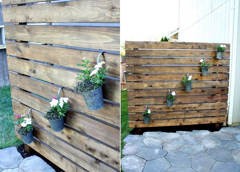 How Build Garden Lattice