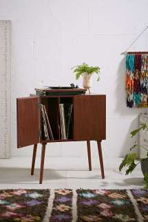 Simple And Classy Ways Store Vinyl Record Collection