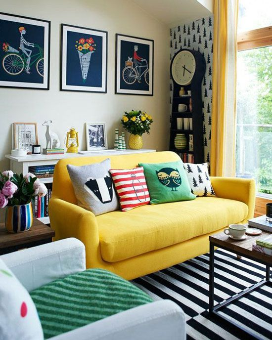 living room sofa ideas images furniture for small rooms uk how to design with and around a yellow