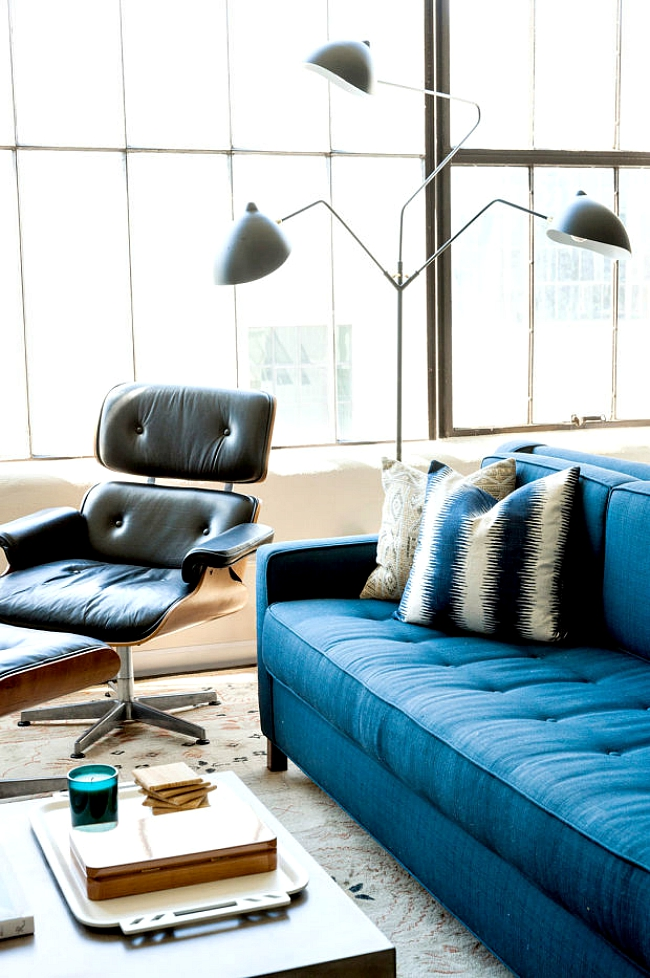 10 Colorful Couches To Help You Be Bold