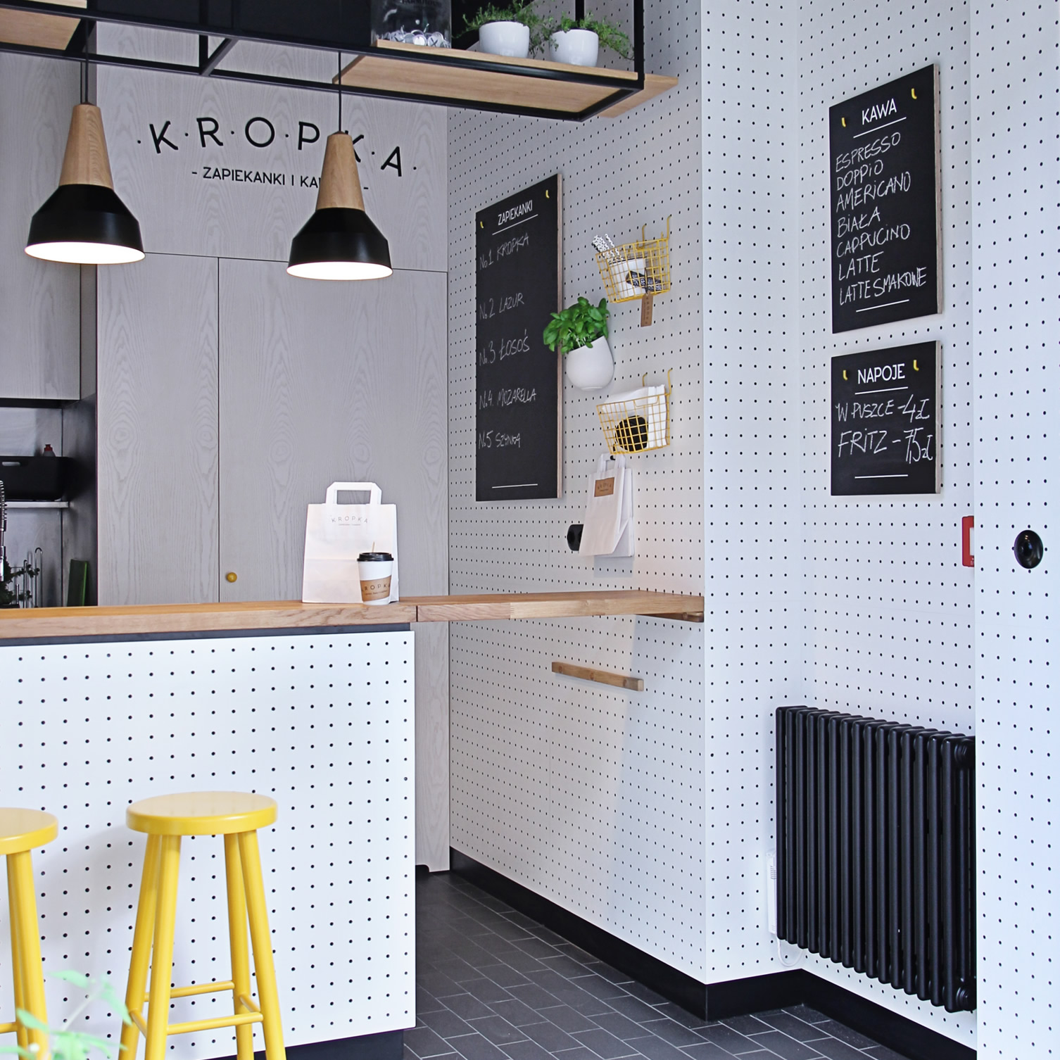 kitchen pegboard calphalon essentials stainless steel 70 resourceful ways to decorate with pegboards and other similar ideas full wall