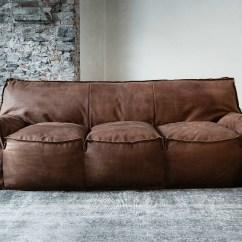Set Of Leather Sofas Hans J Wegner Sofaer 10 Italian And Their Versatile Designs