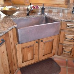Colored Kitchen Sinks How To Get Rid Of Bugs In Cupboards When And Add A Copper Farmhouse Sink