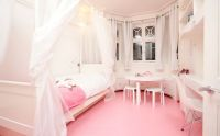 Turning A Room Into A Princess' Lair  Cute Ideas For ...