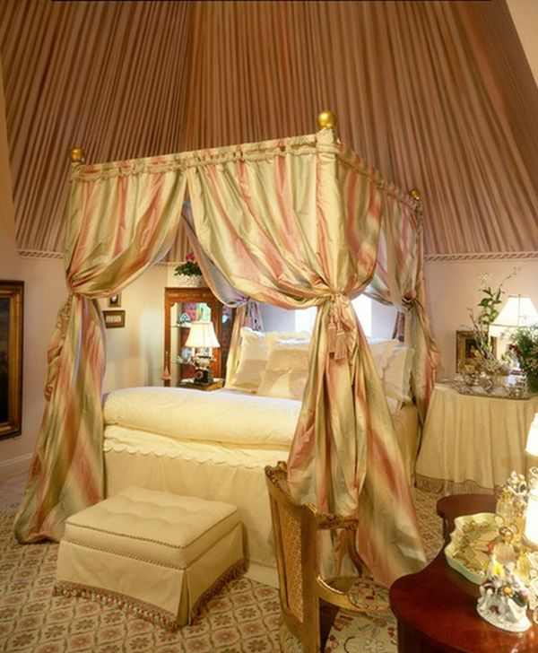 Turning A Room Into A Princess Lair  Cute Ideas For Stylish Spaces