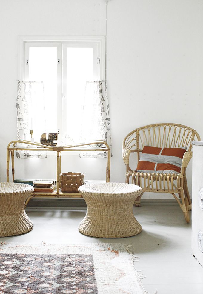 Trend Spotter Rattan Furniture