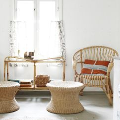 Antique Wicker Chairs Ergonomic Chair Ultrasound Trend Spotter: Rattan Furniture