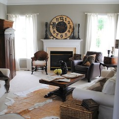 Gray And Taupe Living Room Red Rooms What Color Is How Should You Use It Subtle Foundation