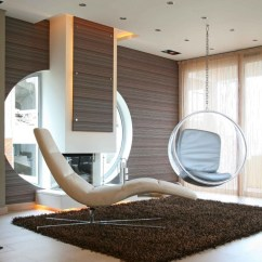 Eero Aarnio Bubble Chair Replacement Seats 15 Summer-ready Cocoon Chairs That Invite Themselves In