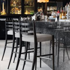 Black Bar Stool Chairs Chair Covers Wedding Norfolk And White Stools  How To Choose Use Them