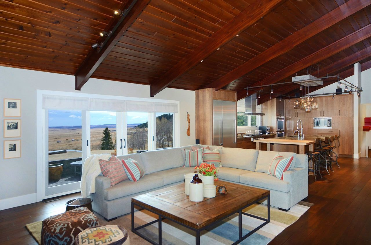 20 Ranch Style Homes With Modern Interior Style