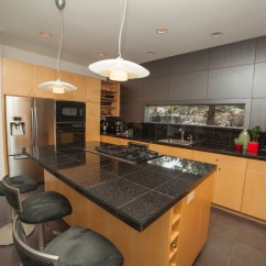 Tile For Kitchen Countertops Wall Cabinets Make A Comeback Know Your Options Granite Tiles On Island Countertop