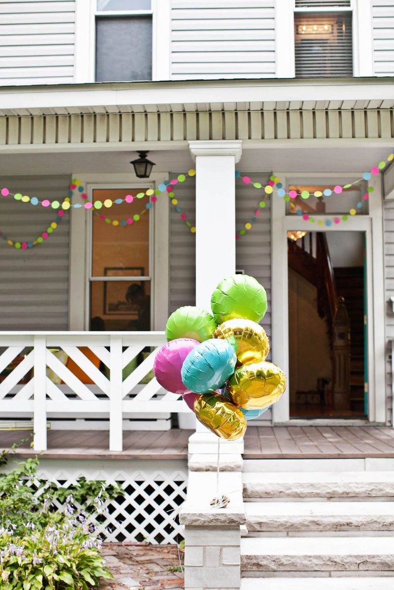 A Guide To Planning A Housewarming Party Details Quick Ideas and Prep