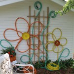 How To Beautify Your House Outdoor Wall Decor Concept 954bartend Info
