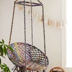 Marrakech Swing Chair Make Your Own Office Cover Modern Hanging Chairs Take The Coziness Outside