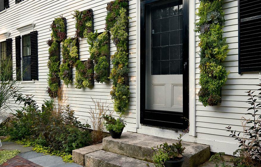 title | Outdoor Patio Wall Decor