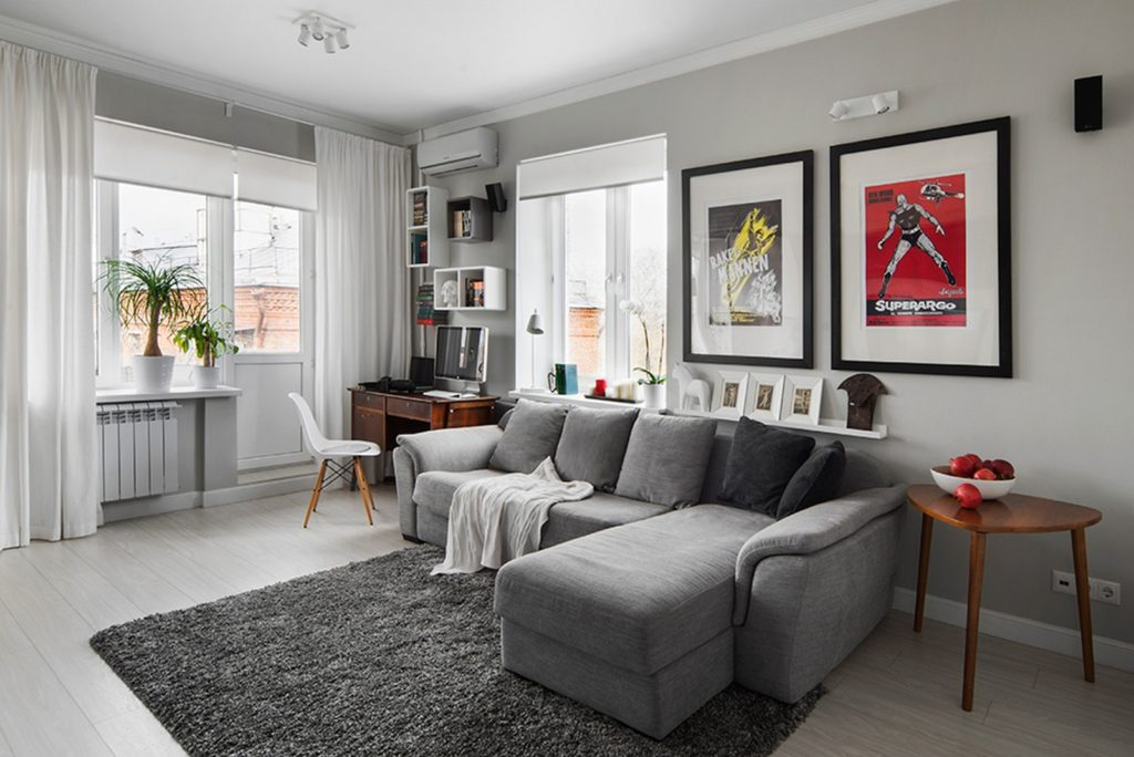 living room colours to go with grey sofa dark carpet ideas a guide using neutral colors in the home soft l shaped