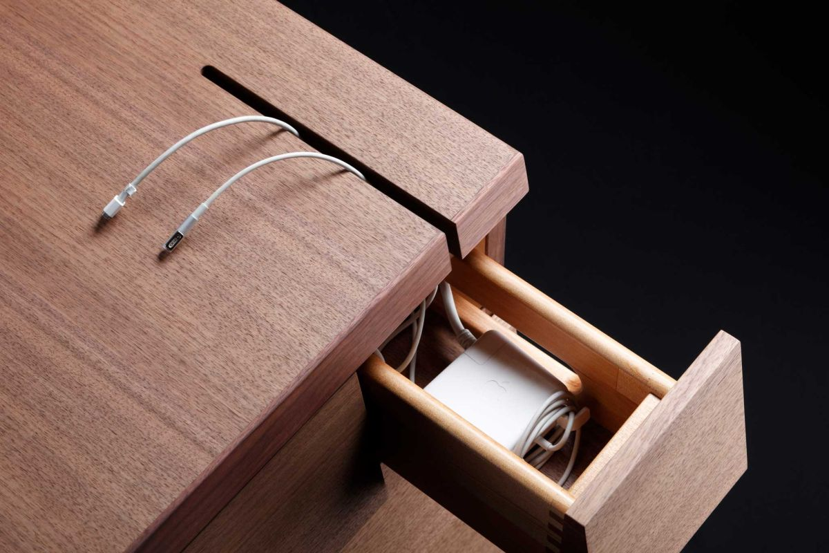 Simple Cord Management Solutions That Can Make Life Easier