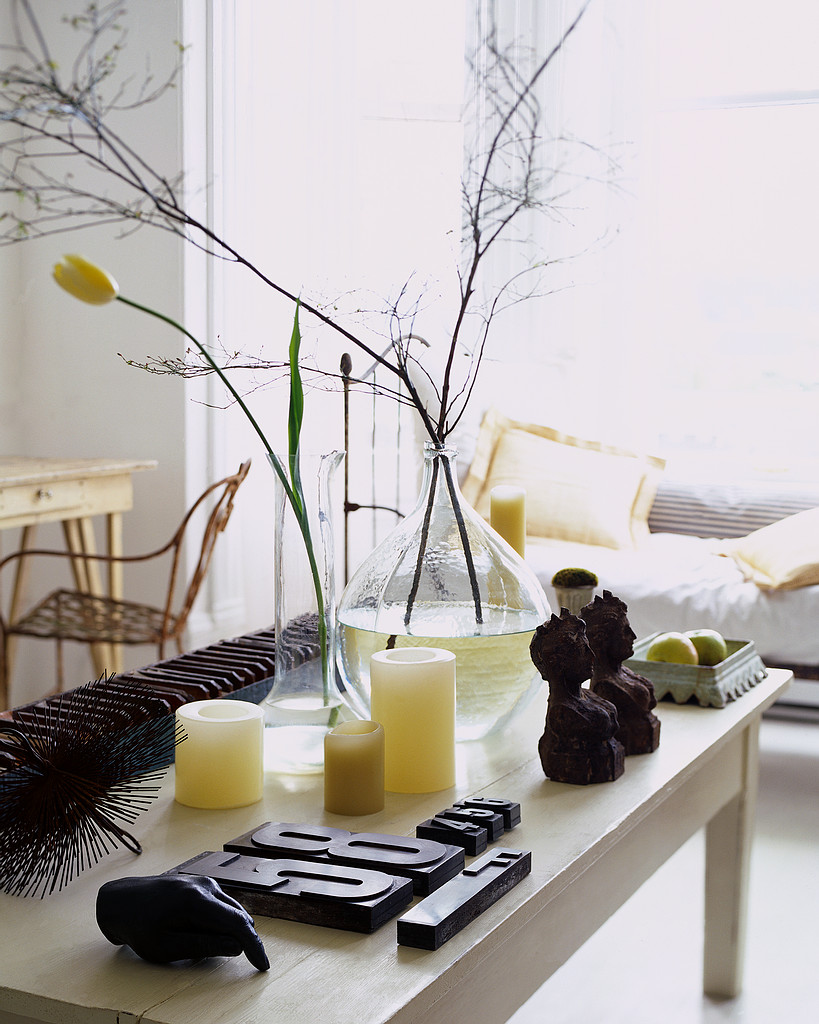 Feng Shui Items Love