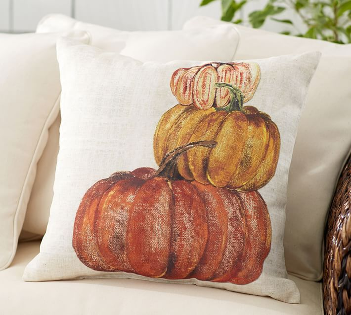 25 Throw Pillows Fall Edition