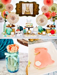 Cute Baby Shower Themes That Will Spark Your Imagination