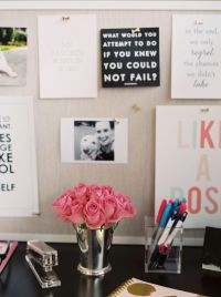Cubicle Decoration Ideas | Joy Studio Design Gallery ...