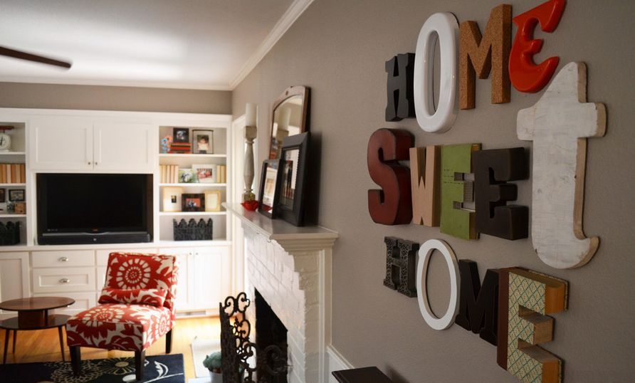 how to decorate the