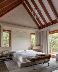 Vaulted Ceilings: A Modern Twist on Classic Architecture
